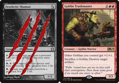 deathrite-shamanm-goblin-trashmaster